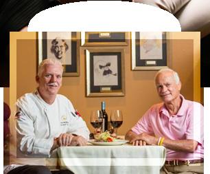 International Drive Steakhouse